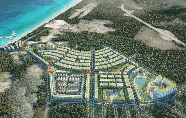 Mua Meyhomes Capital Phú Quốc dù là để ở hay đầu tư đều được hưởng lợi giá trị cao từ hai mặt