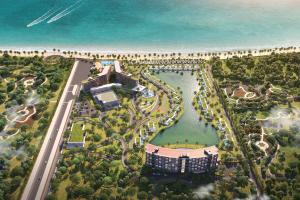 """Thành phố đảo đang thu hút số vốn đầu tư """"khủng"""""""