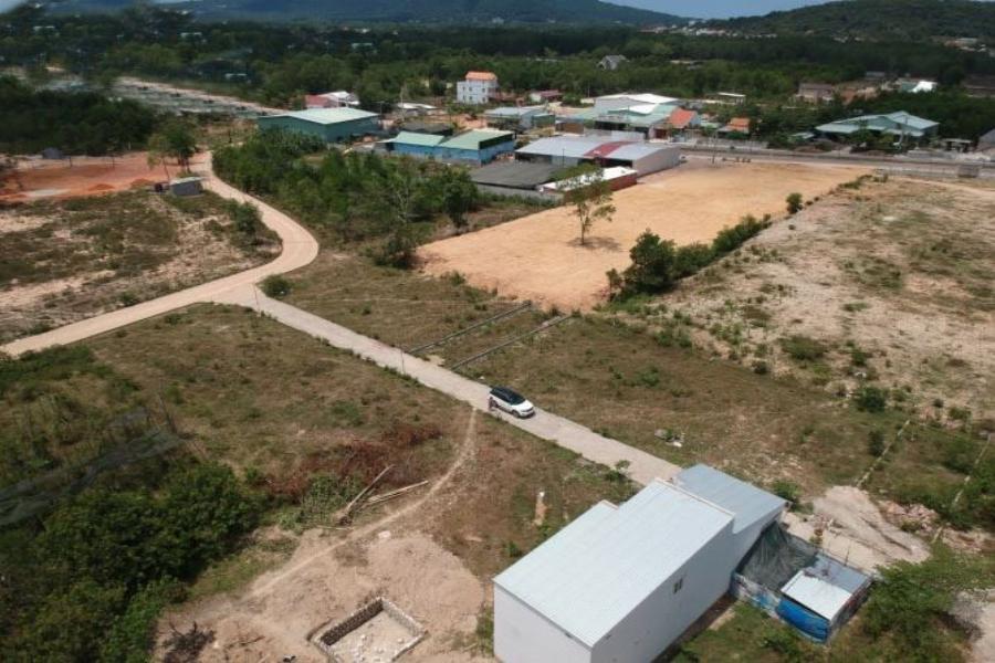 Thị trường nhà đất Phú Quốc đang có chiều hướng tăng lên với lượng giao dịch tăng mạnh