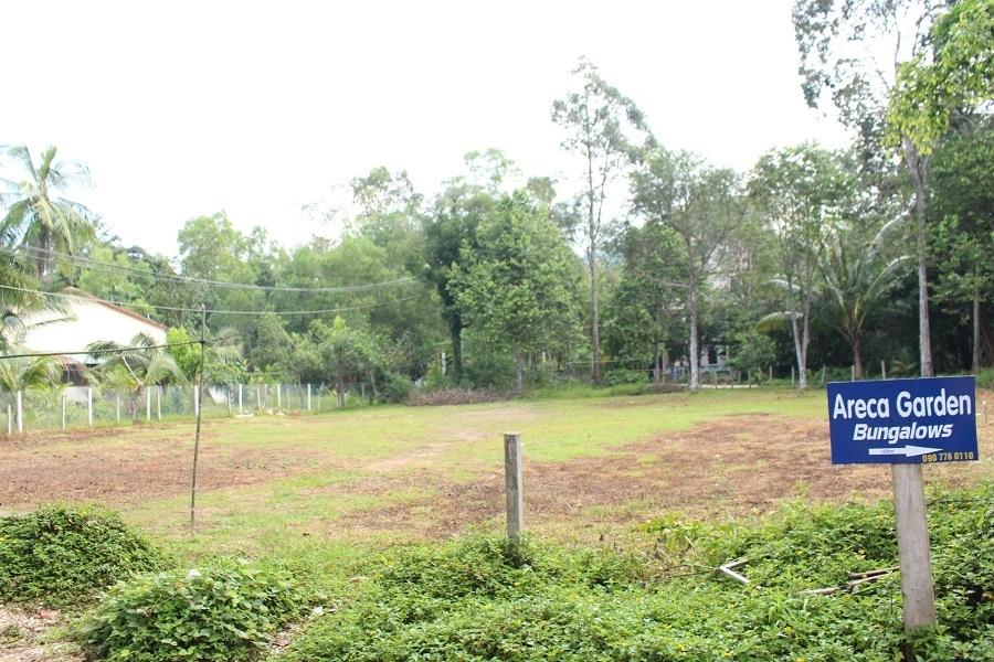 Khi mua đất tại Phú Quốc thời điểm này không nên chạy theo lợi nhuận ngắn hạn