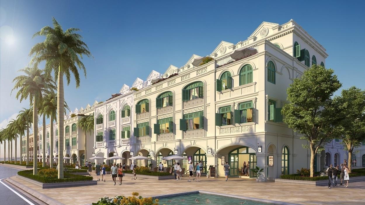 Khách sạn Boutique Hotel Phú Quốc