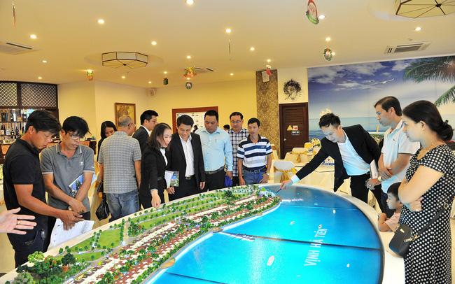 Cùng với quy hoạch, hạ tầng đang được chú trọng đầu tư khiến BĐS Kiên Giang được NĐT chú ý