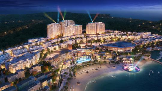 Sun Grand City Hillside Residence sẽ khởi đầu cho hành trình vươn mình của đảo Ngọc