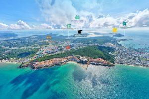 Khát vọng đô thị mang tầm quốc tế tại thành phố biển đảo