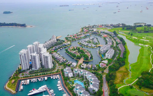 Thị trường BĐS Phú Quốc cùng những lợi thế vượt trội