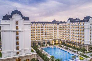 Cơ hội sở hữu căn hộ nghỉ dưỡng tại Phú Quốc chỉ với 1 tỷ đồng