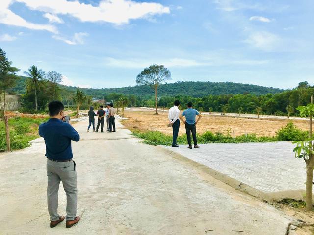 Trong phân khúc đất nền Phú Quốc, đâu là vị trí tiềm năng?