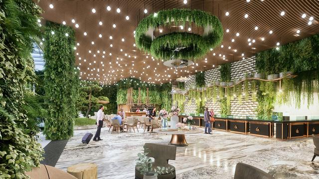 Khu căn hộ nghỉ dưỡng Long Beach Resort Phú Quốc sẽ đem đến những trải nghiệm tiện ích cao cấp từ ẩm thực, giải trí, thư giãn.
