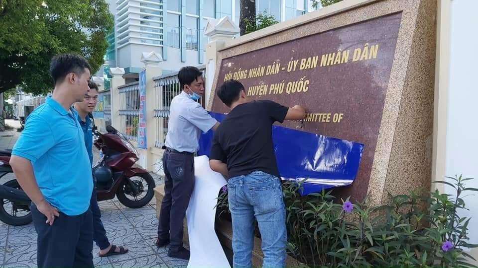 Phú Quốc chính thức trở thành thành phố đảo đầu tiên của Việt Nam