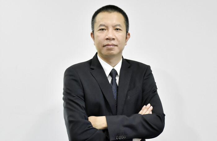 Trần Như Trung – Tổng giám đốc EDGE