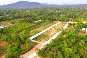 """Đất nông nghiệp Phú Quốc ngày càng được """"săn đón"""""""
