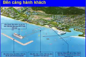 Phú Quốc sắp hoàn thành Cảng hàng không quốc tế