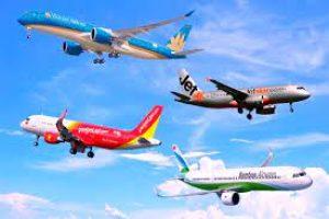 Chỉ còn 1 chuyến/ngày với các chuyến bay nội địa đến Phú Quốc