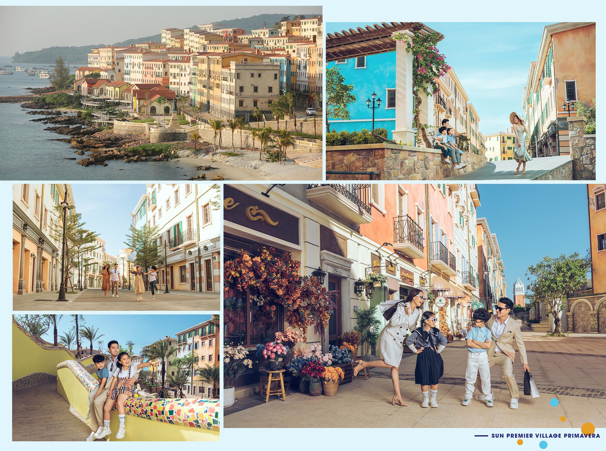 Chức năng chính của Phú Quốc vẫn là một trung tâm du lịch quốc tế, với các điều kiện để phát triển thành trung tâm du lịch cao cấp và siêu cao cấp tại vùng đảo ở phía Nam