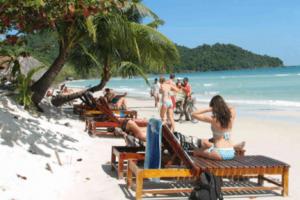 Đưa du khách quốc tế đến với Phú Quốc mùa dịch – Đề xuất chỉ có chuyến bay thuê chuyên được thực hiện
