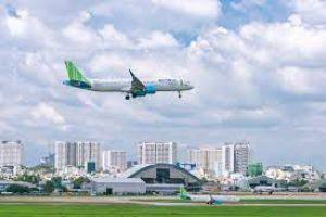 Tạm dừng các chuyến bay chở khách từ Hà Nội đến Cần Thơ, Phú Quốc và ngược lại
