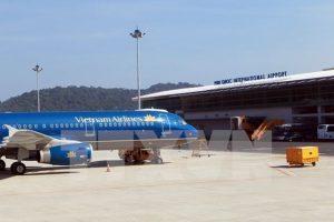 """Phú Quốc: Chỉ được bay thương mại quốc tế khi """"điều kiện cho phép"""""""