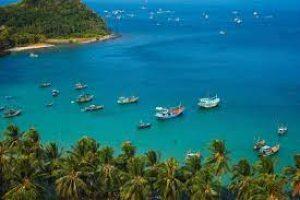 Phú Quốc có thể sẽ đón khách quốc tế từ tháng 10/2021