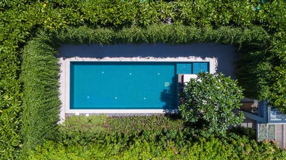"""Sở hữu kiến trúc 'go green' – Wyndham Phú Quốc đang là xu hướng thiết kế cực """"hot"""" trong ngành nghỉ dưỡng"""
