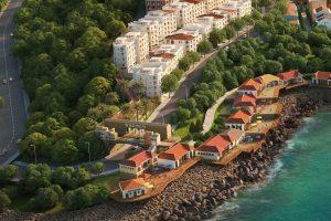 Shophouse The Center sẽ trở thành tâm điểm của thị trường BĐS Nam đảo ngọc
