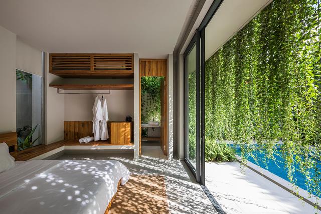 """Sở hữu kiến trúc """"go green"""" nổi bật và khác biệt, Wyndham Phú Quốc mang đến trải nghiệm hoà mình cùng với thiên nhiên"""