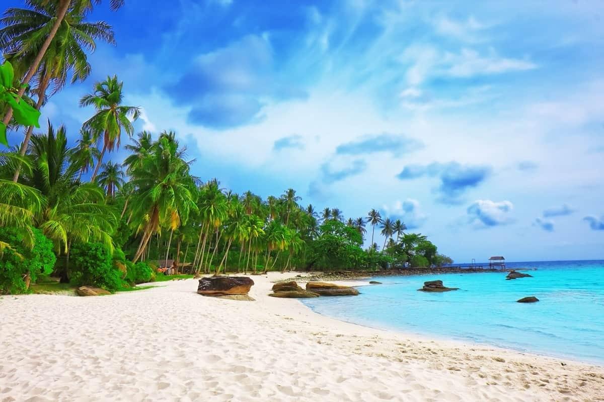 """Phú Quốc là """"từ khóa"""" liên tục được các tổ chức quốc tế tìm kiếm bình chọn những điểm đến lý tưởng nhất thế giới để nghỉ dưỡng, thậm chí là nghỉ hưu"""
