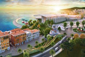 """Điểm mặt 4 dự án tại Phú Quốc làm thay đổi """"mắt nhìn"""" của giới đầu tư"""