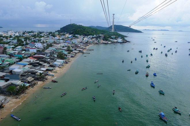 Phú Quốc là nơi được chọn làm thí điểm đón khách quốc tế từ tháng 10