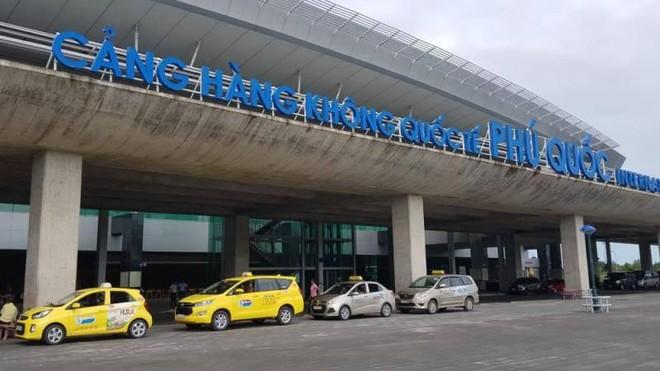 Sân bay Phú Quốc sẵn sàng cho công tác đón khách quốc tế trở lại