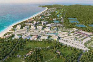"""""""Thẻ xanh"""" cùng kỳ vọng lấy lại """"phong độ"""" thu hút đầu tư của du lịch Phú Quốc"""